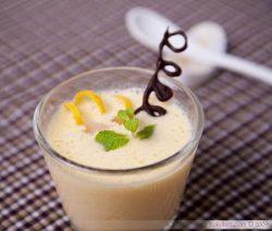 Thức uống thực dưỡng: Sinh tố ổi,dứa ,dâu tây 5