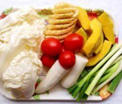 Các món chay thanh tịnh cho bữa sáng 3
