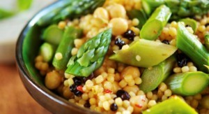 Ăn chay đúng cách với hạt Salba dinh dưỡng