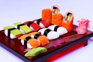 Sushi Chay .