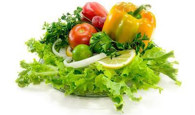 Tại sao lại ăn chay? 1