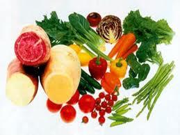 Chút tản mạn về ăn chay