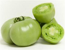 Ăn cà chua xanh và táo xanh giúp trẻ hóa tế bào, giảm tiến trình lão hóa