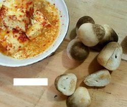 Làm mới khẩu vị với món ăn chay bún đậu mắm tôm 6