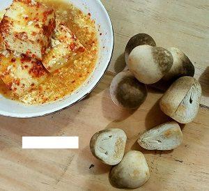 Làm mới khẩu vị với món ăn chay bún đậu mắm tôm