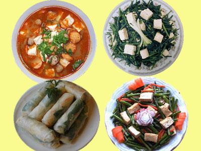 Ăn Chay  Và Sức Khỏe , Nguyễn Thượng Chánh, Dvm 1