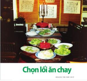 Chọn Lối Ăn Chay