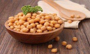 Top 10 nguồn thực phẩm ăn chay giàu protein nhất 1