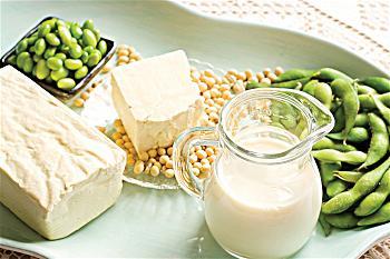 Sữa đậu nành – tàu hủ 1