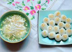 Bánh trôi kiểu truyền thống giản dị mà luôn ngon 4