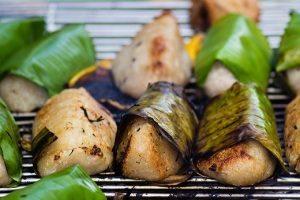 7 món đường phố cực hấp dẫn dành cho những ai ăn chay