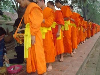 Vấn Đề  Dinh Dưỡng Đối Với Các Nhà Sư  Thái Lan Và Việt Nam  Tâm Linh 1