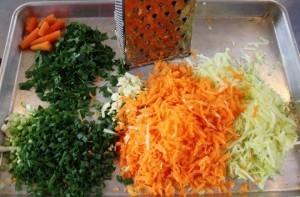 2 món ăn chay ngon lạ cho thực đơn thêm phần phong phú