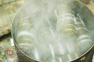 Món chay: Làm chả lụa chay ăn Tết