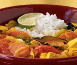 Lẩu đậu hủ rau nấm 2