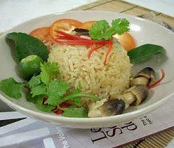 Cơm Tom Yum Thái Lan 9