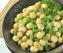Món chay :Canh mướp nấu nấm rơm 9