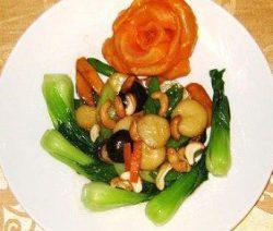 Cách làm các món chay ăn hằng ngày bổ nhiều dinh dưỡng 4