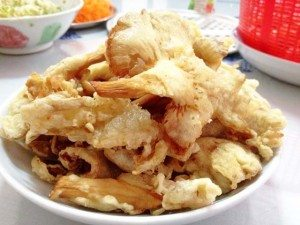 Hướng dẫn cách làm các món chay ngon bổ dưỡng từ Nấm bào ngư