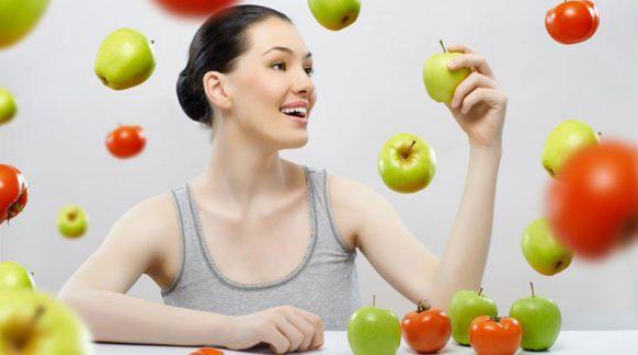 7 bí kíp giúp bữa ăn chay trở nên thú vị hơn 1