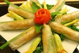 Cách làm các món ăn chay ngon cho ngày lễ