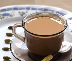 Thức uống thực dưỡng :trà masala chai Ấn Độ 9