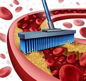 Mười loại thực phẩm  giúp thông tắc mạch máu 1